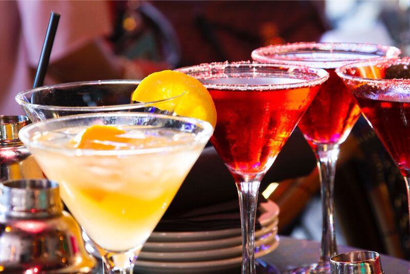 Get to The Pointe for Happy Hour featured image